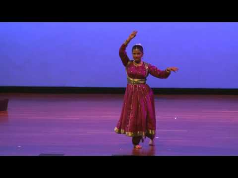 Tale of a Kathaka: Traditional Kathak Solo by Antara Bhardwaj