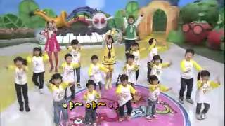 getlinkyoutube.com-TV유치원 하나둘셋 파니파니 TV Kindergarten Funny Funny EP727 # 001