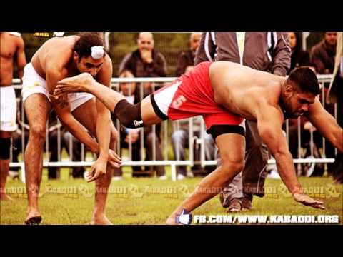 Kabaddi, Game of Lions