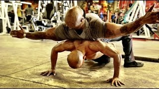 getlinkyoutube.com-CT FLETCHER TRAINS SUPERHUMAN FRANK MEDRANO