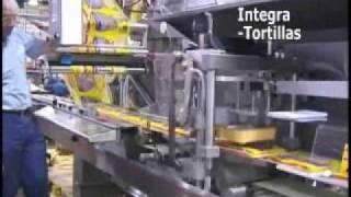 getlinkyoutube.com-Horizontal Flow Wrappers - HFFS Packaging Machinery