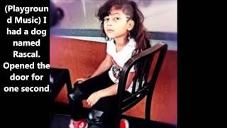 getlinkyoutube.com-If I had money- Baby Kaely Official Lyrics