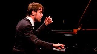 getlinkyoutube.com-Daniil Trifonov - Bach Partita No 3 Preludio