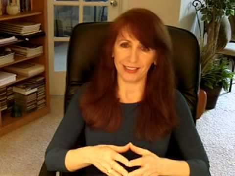 Virgo December 2012 Astrology with Kelley Rosano
