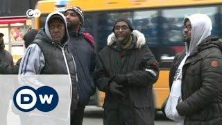 getlinkyoutube.com-المسلمون في الدنمارك بعد هجومي كوبنهاغن   الجورنال