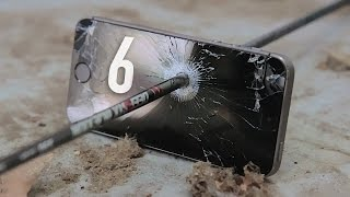 getlinkyoutube.com-iPhone 6 Display Destruction!