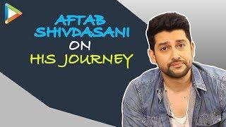 Aftab Shivdasani On Mr.India | Masti | Kasoor | Mahesh Bhatt | Ram Gopal Verma | Raveena