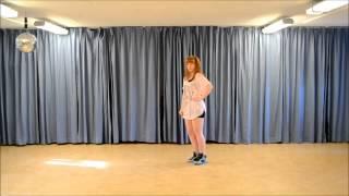 getlinkyoutube.com-EXID / 이엑스아이디 - I feel good dance cover by Julia
