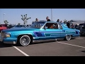LOWRIDER OLDIES  2hrs.  SMOOTH GROOVES VOL. 1
