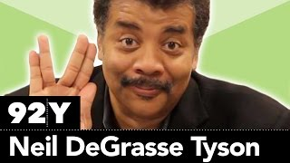 "getlinkyoutube.com-""The Earth Is Not Round"" Neil deGrasse Tyson talks with 92Y"