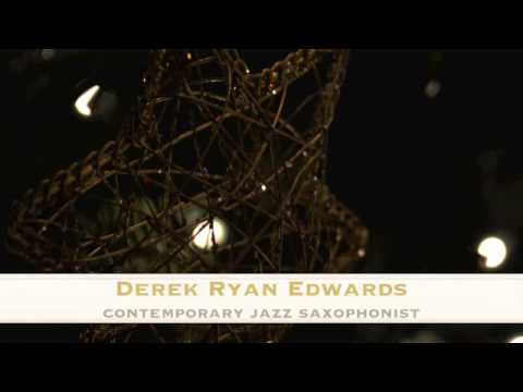 Derek Ryan Edwards - Christmas mix solo saxophone