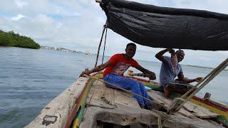 Along The Swahili Coast - From Lamu to Wasini, Kenya, Africa