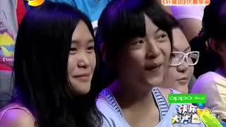 getlinkyoutube.com-[Vietsub] Happy Camp 120818 - Lý Dịch Phong, Lee Da Hae, Mã Thiên Vũ, Chu Tử Kiêu