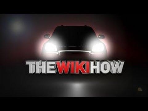 TheWikihow. Ваз 4x4 Нива 21214М 1.7, 81 л.с. (АнтИ-Тестдрайв, 2011-2016 ©)