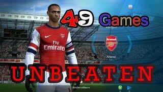 getlinkyoutube.com-FIFA Online3 - บอลสบายๆสไตล์ Arsenal UNBEATEN #ผมนี่แหละแชมป์ไร้พ่าย Ranking1-1