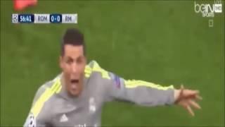 getlinkyoutube.com-جميع اهداف ريال مدريد في دوري ابطال اوروبا 2015  2016