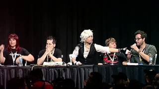 getlinkyoutube.com-RTX 2013 Panel: RWBY