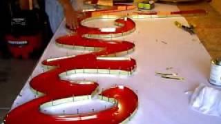 getlinkyoutube.com-Fastest Trimcapper this side of the Pecos