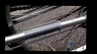 getlinkyoutube.com-自転車マニ割マフラー
