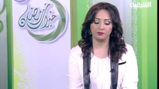 getlinkyoutube.com-خيرات رمضان/ ام نور - صلاح الدين