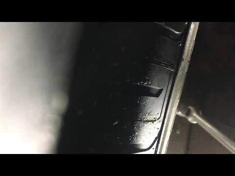 Стучит задняя ступица Infiniti fx35 s50