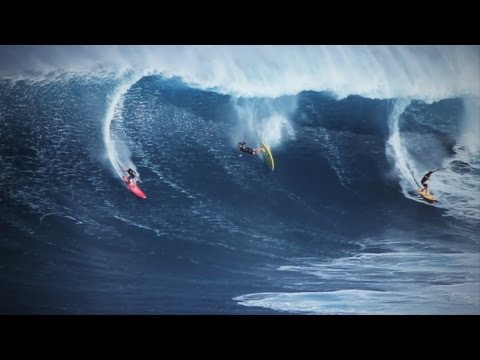 Who is JOB 2.0 - Snapping boards in Hawaii - Ep 4