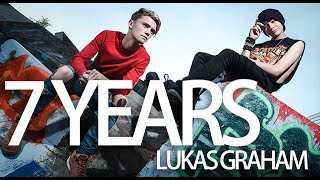 getlinkyoutube.com-Lukas Graham - 7 Years (Bars and Melody Cover)