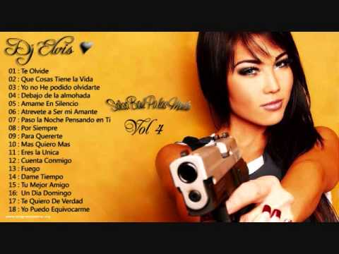 Salsa Baul * Vol 4 ♥ Djelvis