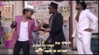 getlinkyoutube.com-Lyrics+Vietsub Uptown Funk   Mark Ronson ft Bruno Mars
