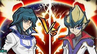 getlinkyoutube.com-Zane Truesdale vs Kaito Tenjo - YGOPRO