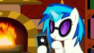 getlinkyoutube.com-Epic Wub Time: Musicians of Ponyville