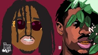 "[FREE] Travis Scott ft. Quavo x Nav Type Beat ""Frog Eyes"" | TheBeatPlug"