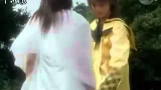 getlinkyoutube.com-Forever ~ Mahou Sentai Magiranger