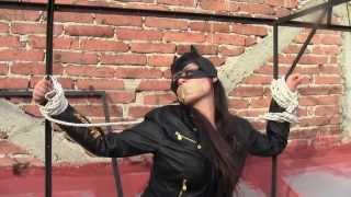 getlinkyoutube.com-Superheroine Black Bat