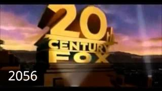 getlinkyoutube.com-20th Century Fox Logo History 1992-2099