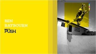 getlinkyoutube.com-Ben Raybourn | PUSH