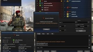 getlinkyoutube.com-Point Blank - Up general (vídeo antigo)