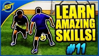 "getlinkyoutube.com-Football Skill Tutorial #11 ""World Cup Skills"" ★ Ronaldo/Messi/Neymar Skills (How To Do)"