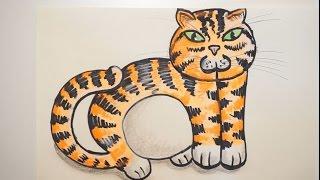 getlinkyoutube.com-كيف تحول كلمه CAT الى قط  ?