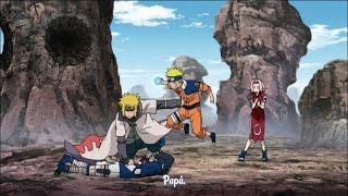 getlinkyoutube.com-Naruto Shippuden capitulo 442 Espanol Completo HD | NSP