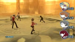 getlinkyoutube.com-Persona 3 FES The Answer Boss ??? (Protagonist) [Empyrean]