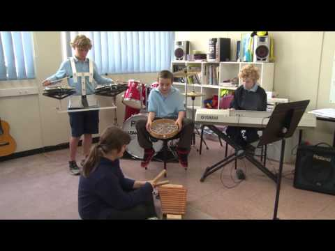 The Arts: Music - Satisfactory - Years 5 and 6
