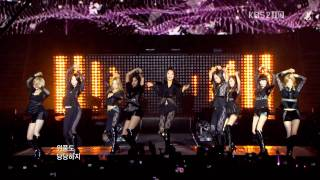 getlinkyoutube.com-SNSD - The Boys @ K-pop in Paris Feb18.2012 GIRLS' GENERATION 1080p HD