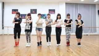 getlinkyoutube.com-[1080P] 七朵组合-玉生烟 (Seven Sense-Jade Smoke) (Dance Version)