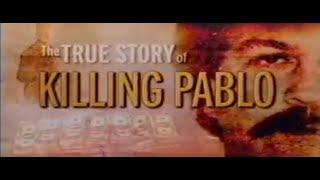 Pablo Escobar - King Of Coke - 2007 • Full Movie