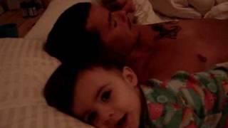 """getlinkyoutube.com-""""Wake Up Daddy, I love you"""""""