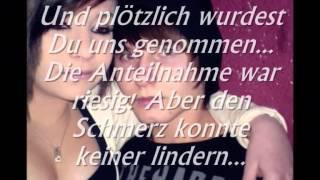 RIP Bruderherz... Du fehlst mir so sehr :-(