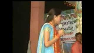 getlinkyoutube.com-Rajasthani Video Bhajan | Bale bale ho gayi re