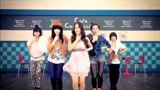getlinkyoutube.com-[MV] T-ARA (티아라) - Like The First Time  (처음처럼)