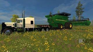 getlinkyoutube.com-Weekend Farming | Farming Simulator 2015